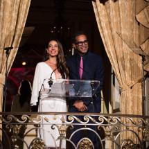 Tania Khalill & Jair Oliveira BrazilFoundation Gala New York Philanthropy Brazil