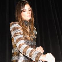 DJ Marina Diniz BrazilFoundation Gala New York Philanthropy Brazil