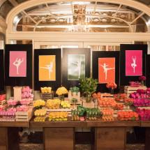 Brigadeiro Bakery Sweet Garden Creations BrazilFoundation Gala New York Philanthropy Brazil