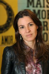 Estela Renner BrazilFoundation Mulheres Notáveis Gala São Paulo