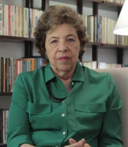 Mary Allegretti BrazilFoundation Mulheres Notáveis Gala São Paulo