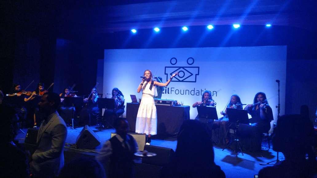 Marina Goldfarb BrazilFoundation Gala São Paulo Mulheres Notáveis Women Philanthropy Filantropia