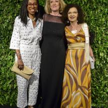 BrazilFoundation Gala São Paulo Mulheres Notáveis Women Philanthropy Filantropia