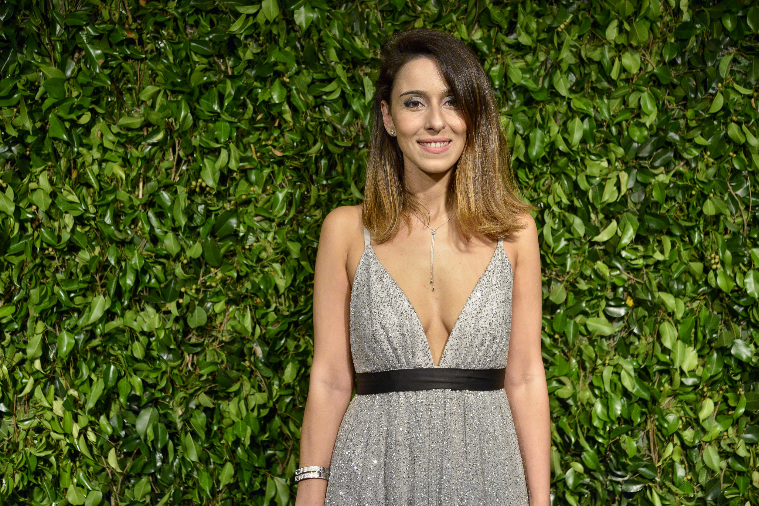 Luciana Nascimento (Diageo) BrazilFoundation Gala São Paulo Mulheres Notáveis Women Philanthropy Filantropia