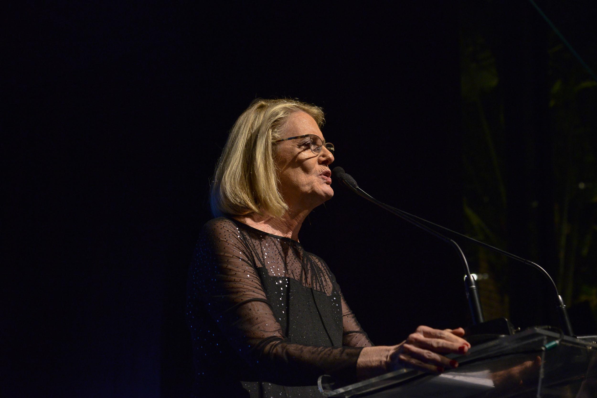Rebecca Tavares BrazilFoundation Gala São Paulo Mulheres Notáveis Women Philanthropy Filantropia