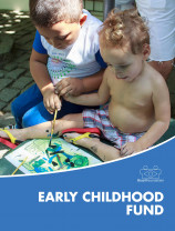 Cover_Early childhood