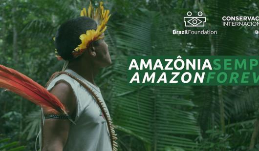 BrazilFoundation Amazon Amazonia Brasileira Conservation International Conservação Internacional